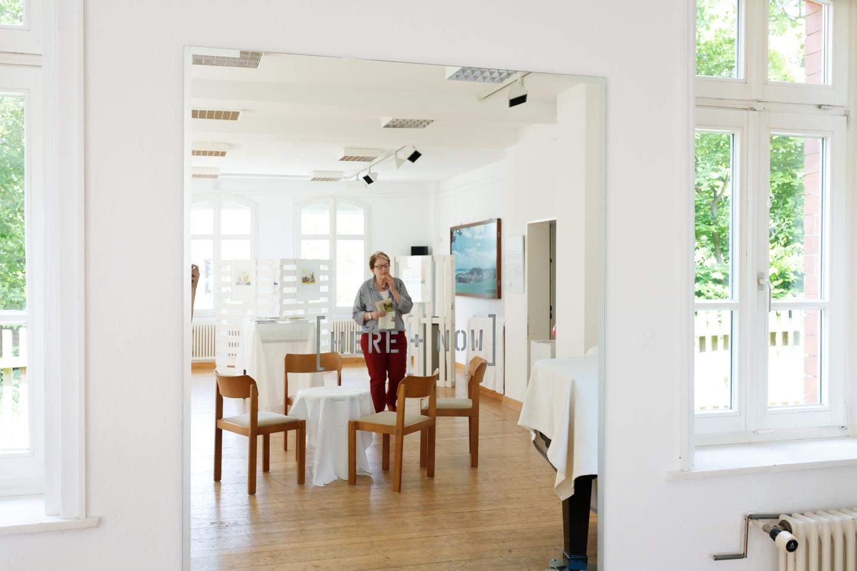 Ausstellung Demensch im Spiegel der Zeit