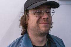 48. Stipendiat Daniel von Bothmer