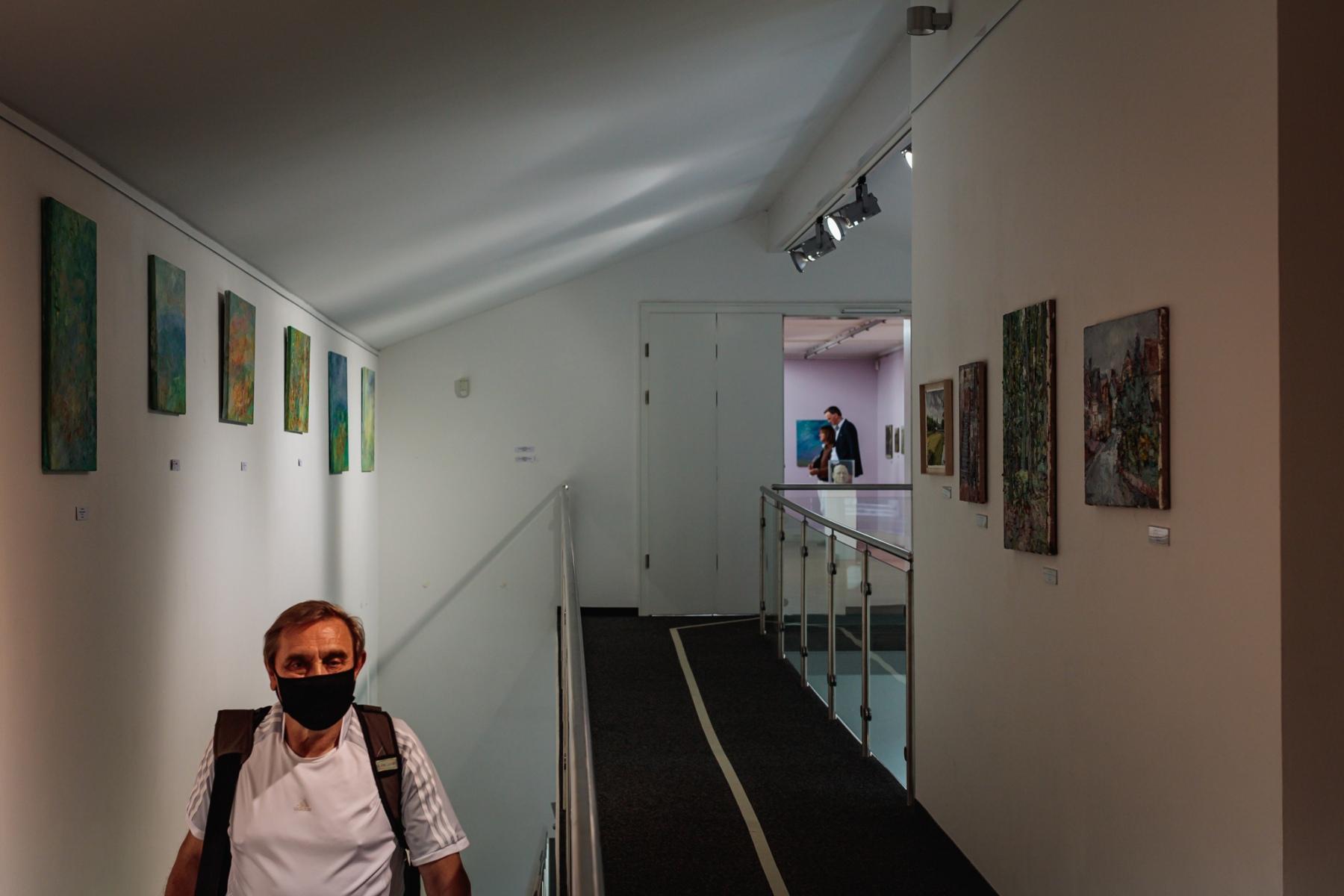 Malersymposium 2020