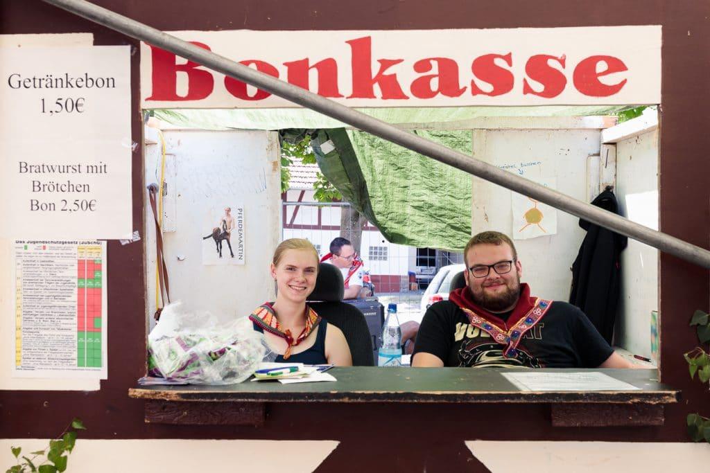 Bonkasse