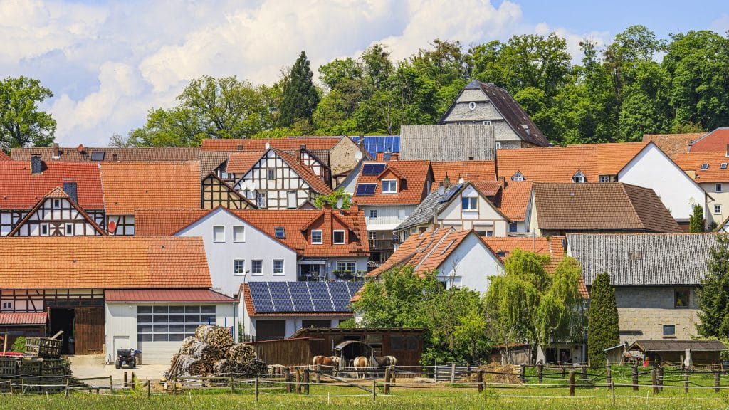 Malerdorf Willingshausen